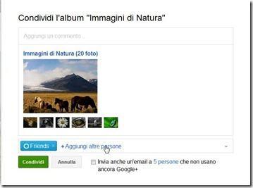 condividi-album-google-plus