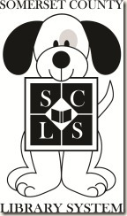 SCLS Mascot Logo with words