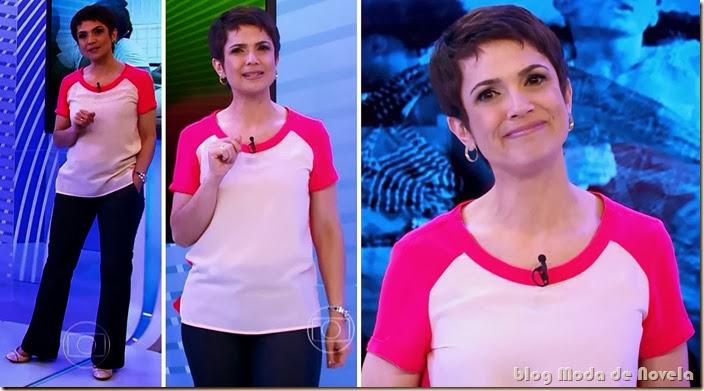 moda do programa ação - sandra annenberg programa 18 de janeiro de 2014