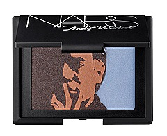 NARS Andy Warhol Self Portrait Palette 3