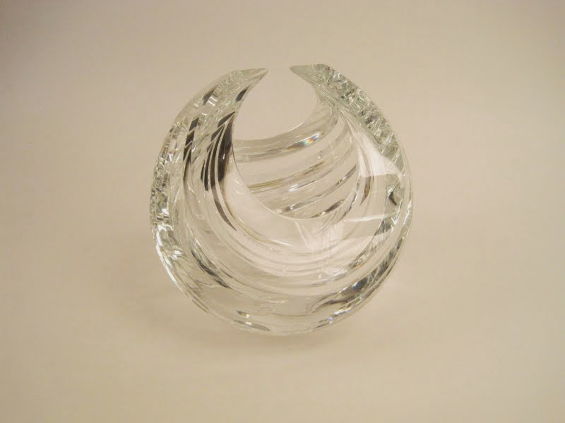Hoya Crystal Bowl