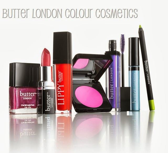 butter LONDON Bespoke Colour Cosmetics