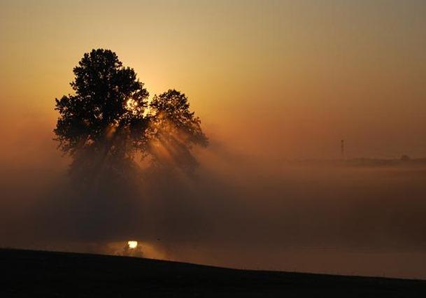 Sunrise 5-6-08