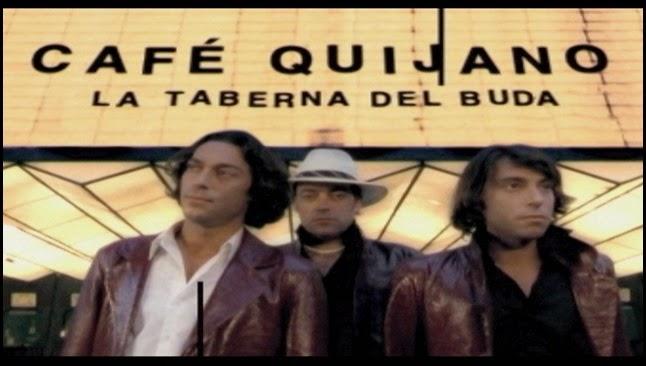 Café Quijano - Nada de na
