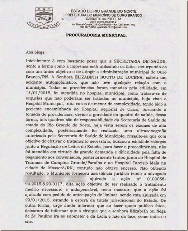 COMUNICADO_PROCURADORIA_OUROBRANCO-RN