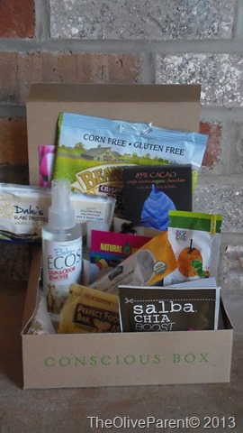 Conscious Box