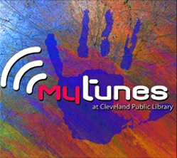 MyTunes webGraphic