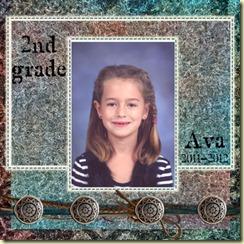 Ava2ndGrade11-12