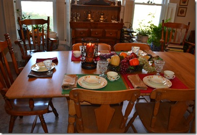 November 24 2011 Thanksgiving Big Camera 006