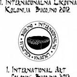 I Internacionalna likovna kolonija Bugojno