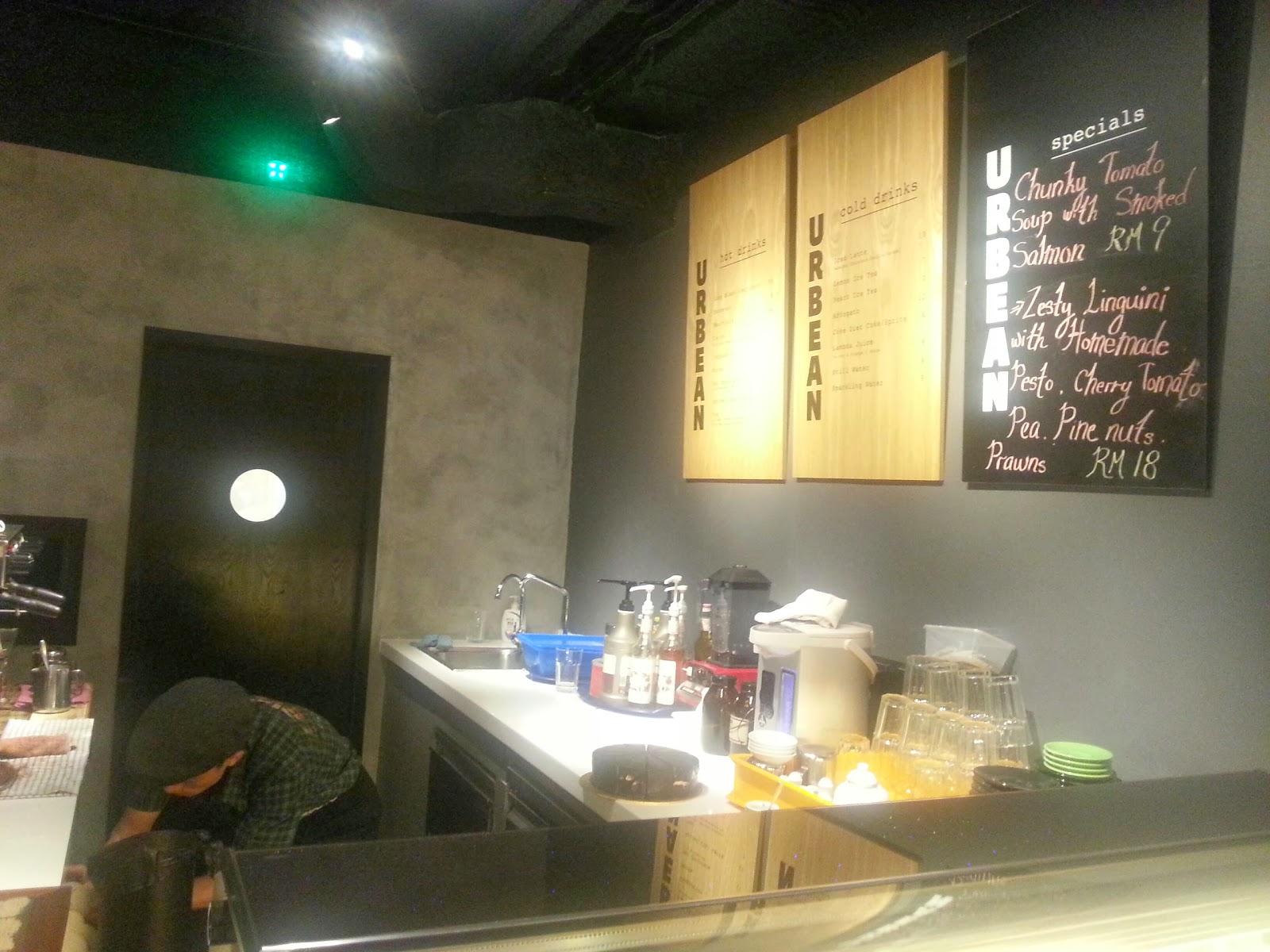 Kl Cafe Near Klcc