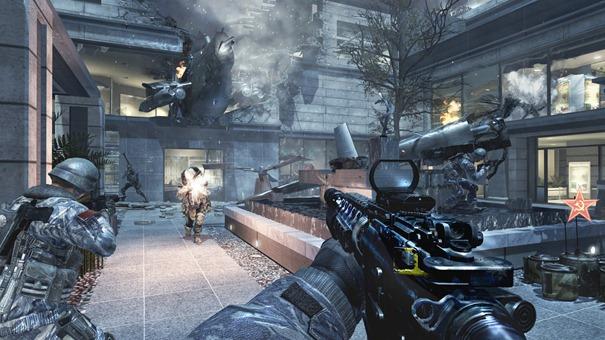 Call o Duty: Modern Warfare 3