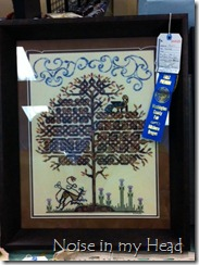 Tanglewood 7-31-2011 Fair
