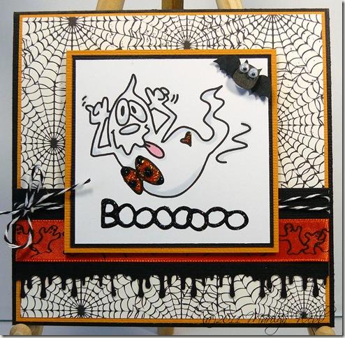 Bugaboo - Ghost