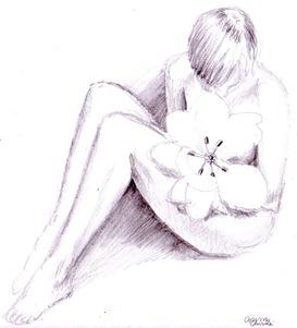 Floarea feminitatii