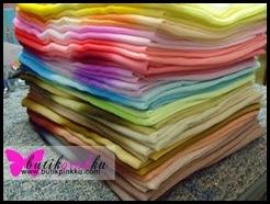 shawl jojet tone