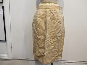 Burberrys Skirt