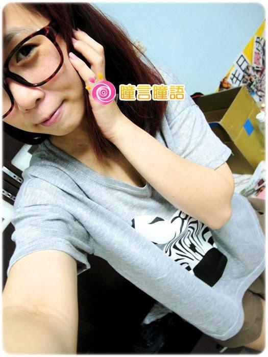 日本EOS隱形眼鏡-自然蘿莉灰13