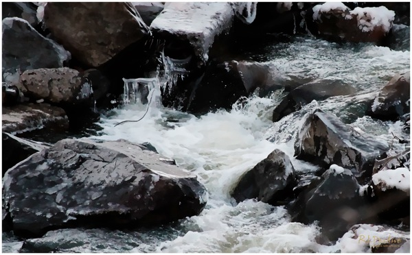 Cold river2