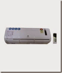 Snapdeal: Buy Electrolux 1.5 Ton 5 STAR SP55N SPLIT Air Conditioner @ 27720 rs , next cheaper 32240 rs