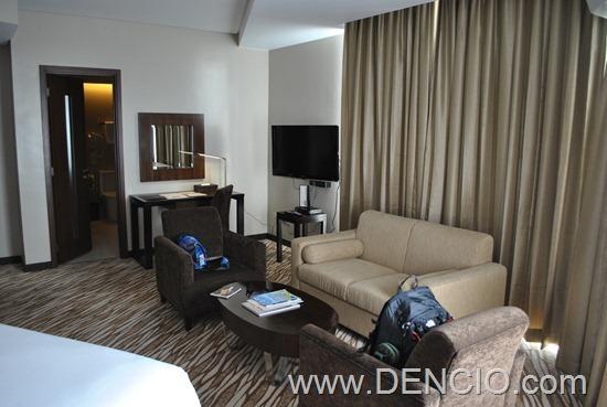 Acacia Hotel Manila 11