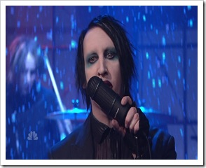 Marilyn Manson - This is Halloween
