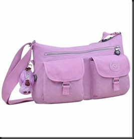 Kipling Arkan M Light Pink 61.0040.6925.00