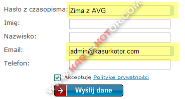 Download AVG Internet Security 2011 + Serial Number 3 Bulan Lisensi Gratis