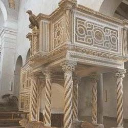 71 - Pulpito de Ravello