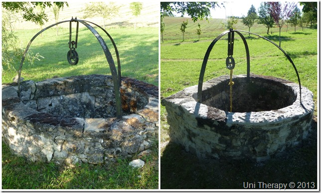 Uni Therapy: Restoring the well B&A 1