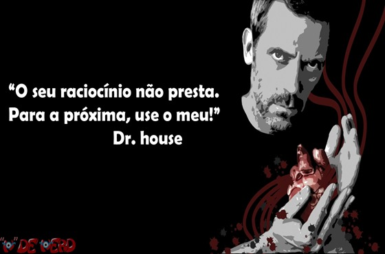 HOUSE:  Hugh Laurie as Dr. Gregory House.  The fifth season of HOUSE premieres Tuesday, Sept. 16 (8:00-9:00 PM ET/PT) on FOX.  ©2008 Fox Broadcasting Co.  Cr:  Timothy White/FOX