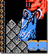 Grim Reaper from Castlevania