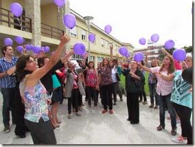 La Costa conmemoró el Día de la Mujer