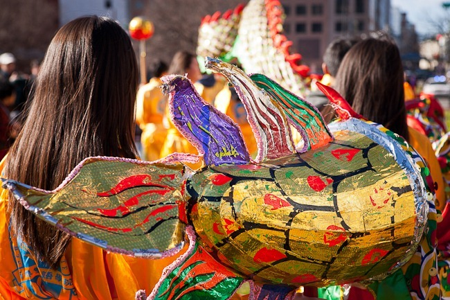 2012 Chinese New Year Parade Washington DC-7