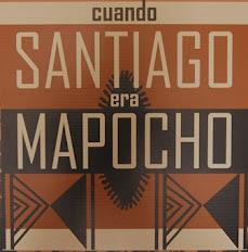 """Visita la nueva exposición del Museo Nacional de Historia Natural """"Cuando Santiago era Mapocho"""""""