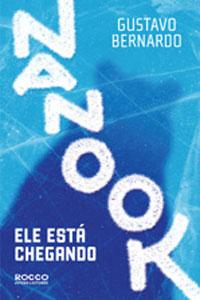Nanook, por Gustavo Bernardo