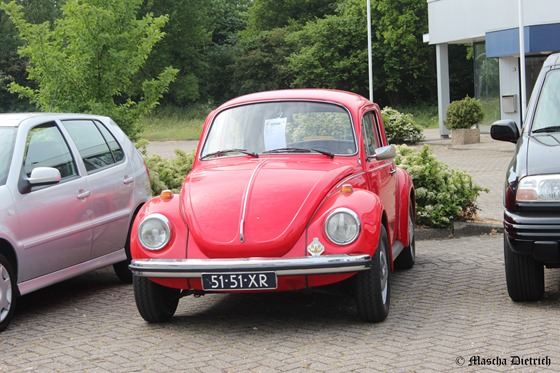 Volkswagen Kever  1973a