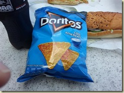 Cool American Flavor Doritos (Small)
