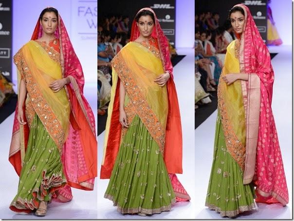 Gaurang_Shah_Half_Saree_