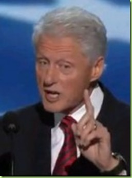 clinton crooked finger