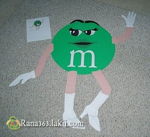 Ms-Green