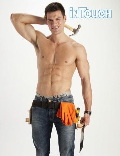 built-mike-KEUTE-more-shirtless