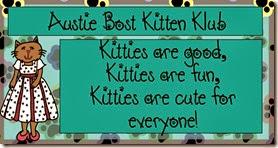 Austie-Bost-Kitten-Klub