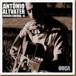 Antônio Altvater - Sessão Sonora II (frente)