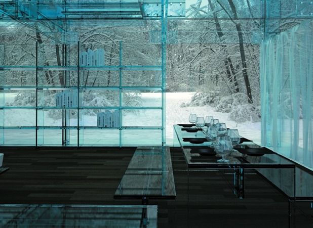 glass house by santambrogio architects 6