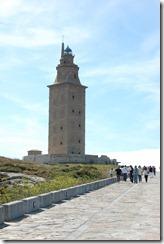 Oporrak 2011, Galicia -A Coruña  05