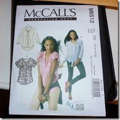 McCall's 6512