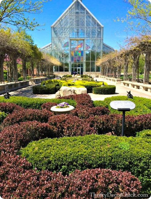 white river gardens Indianapolis