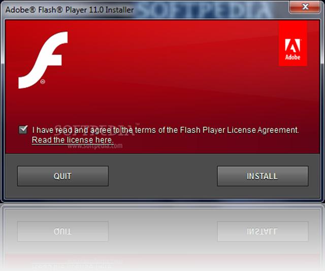 Manual Install Adobe Flash Player Internet Explorer