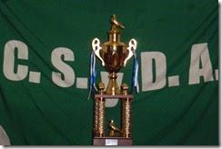 Trofeo del Clausura (2)